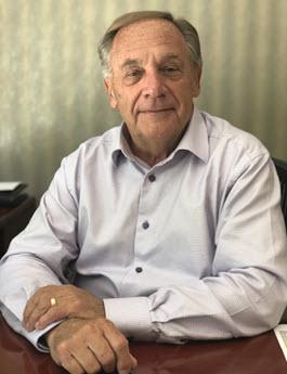Ken Dziedzic